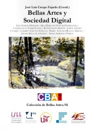Bellas Artes y Sociedad Digital
