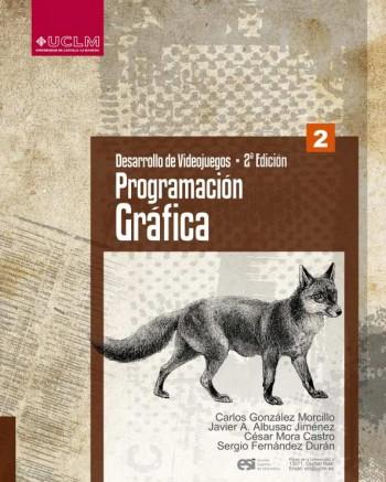 Desarrollo de Videojuegos 2: Programación Gráfica