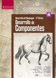 Desarrollo de Videojuegos 4: Desarrollo de Componentes (2ª Edición)
