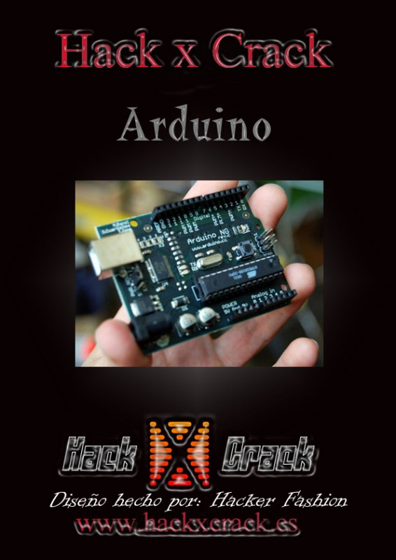 Hackxcrack arduino descargar gratis