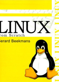 Linux From Scratch v.7.4
