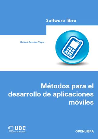 Métodos para el desarrollo de aplicaciones moviles