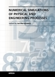 Numerical Simulations of Physical and Engineering Processes