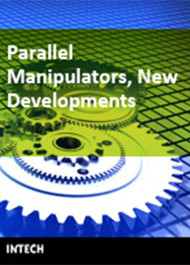Parallel manipulators: new developments