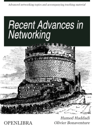 Recent Advances in Networking