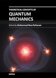 Theoretical Concepts of Quantum Mechanics