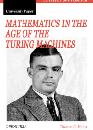 Mathematics in the Age of the Turing Machine