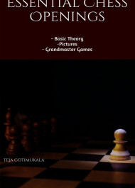 Essential Chess Openings