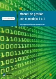 Manual de gestión con el modelo 1 a 1