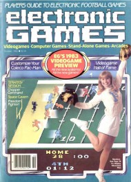 Electronic Games #8