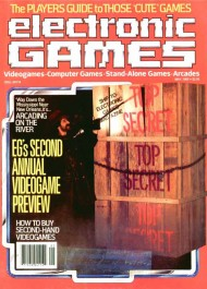 Electronic Games #15