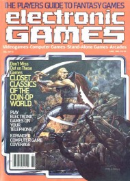 Electronic Games #16