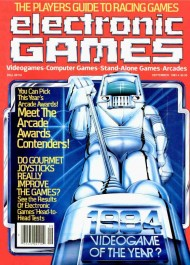 Electronic Games #19