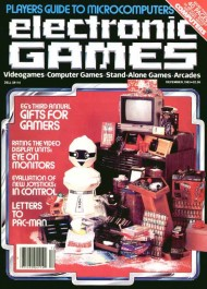 Electronic Games #22