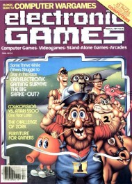 Electronic Games #24