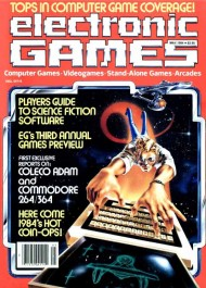 Electronic Games #25