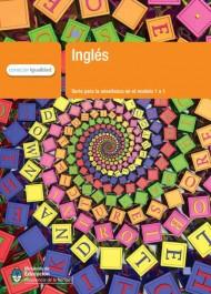 Inglés 1. Serie para la enseñanza en el modelo 1 a 1