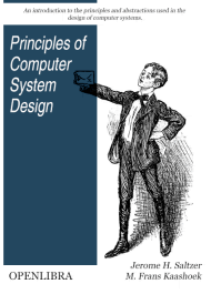 Principles of Computer System Design: An Introduction