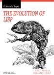 The Evolution of Lisp