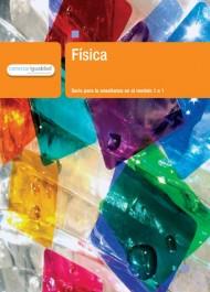Física 1. Serie para la enseñanza en el modelo 1 a 1