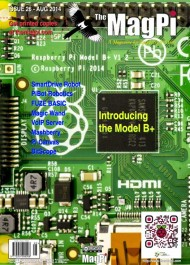 The MagPi #26