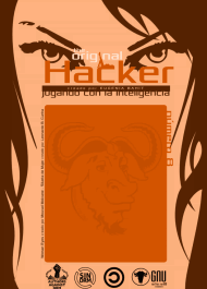 The Original Hacker #8