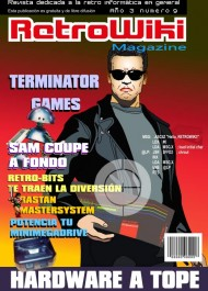 RetroWiki Magazine #9