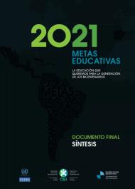 Metas Educativas 2021