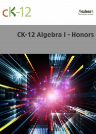 Algebra I - Honors