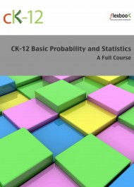 Probability and Statistics - Basic (A Full Course)