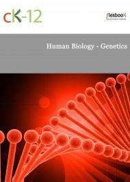 Human Biology - Genetics