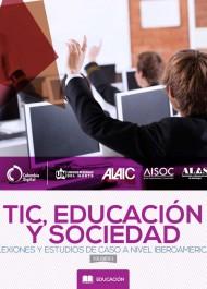 TIC, Educación y Sociedad. Vol 2