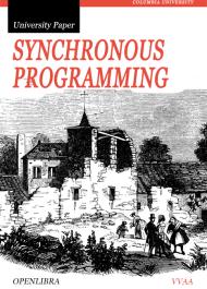 Synchronous Programming