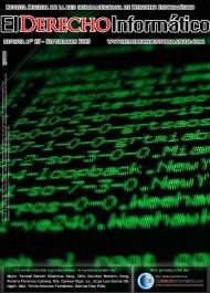 El Derecho Informático #15