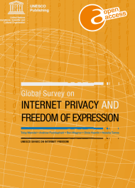 Internet Privacy and Freedom of Expression