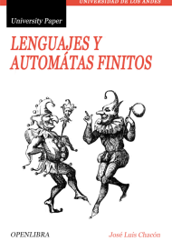 Lenguajes y Autómatas finitos