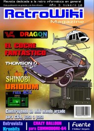 RetroWiki Magazine #10