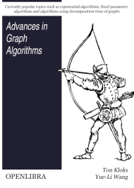 Advances in Graph Algorithms