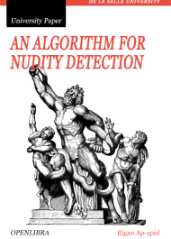 An Algorithm for Nudity Detection