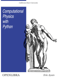 Computational Physics with Python