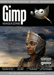 GIMP Magazine #7