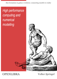 High performance computing and numerical modelling