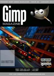 GIMP Magazine #8
