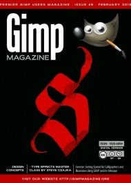 GIMP Magazine #9