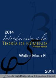 Introducción a la Teoría de Números. Ejemplos y Algoritmos