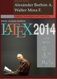 Edición de textos científicos LaTeX 2014