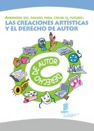 Las creaciones artísticas y el derecho de autor