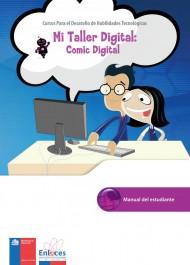 Mi taller digital: Cómic Digital