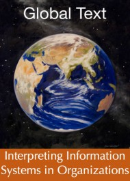 Interpreting Information Systems in Organizations