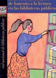 Fichero de actividades de fomento a la lectura en las bibliotecas públicas